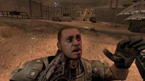 Aliens vs Predator - PC - PS3 - XBOX 360 - Trailer