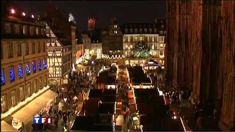 L'Alsace, une région touristique incontournable