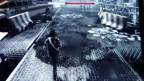 I am Alive (Reportage Février 2012 - Xbox 360)