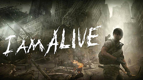 I Am Alive - Starting Block - PS3 Xbox360