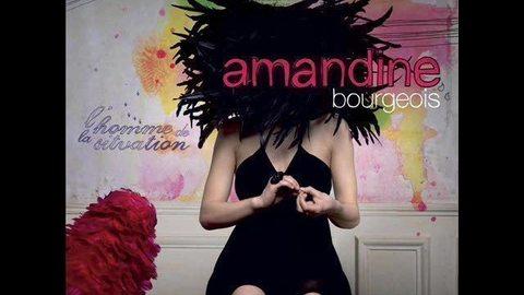 Amandine Bourgeois - L'homme de la situation(extrait)