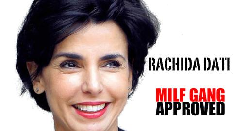 Amoureux 2 Rachida