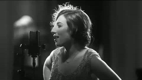 Anaïs - Danseuse Privée (2012)