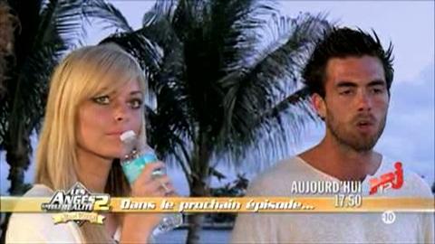 Les Anges de la Téléréalité 2 : Episode 5 à 17H45 sur NRJ12