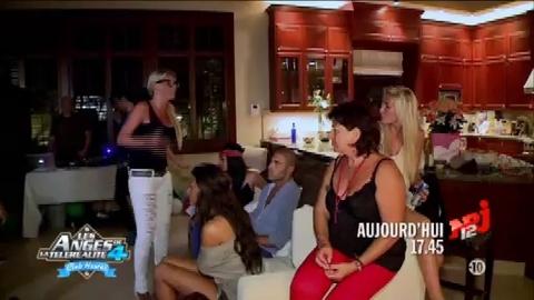 LES ANGES DE LA TELEREALITE 4 : Teaser épisode 6
