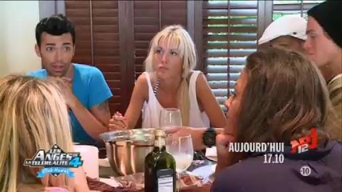 LES ANGES DE LA TELEREALITE 4 : Teaser épisode 41