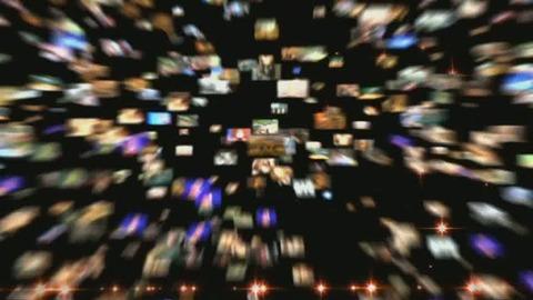 Les animateurs et journalistes de TF1 vous souhaitent de joyeuses fêtes !