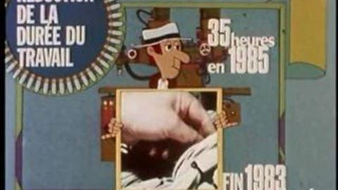 Animation ordonnances chômage