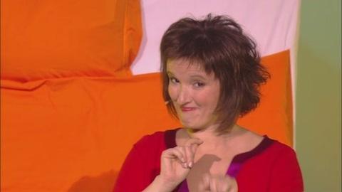 Anne Roumanoff : Au dodo les enfants !