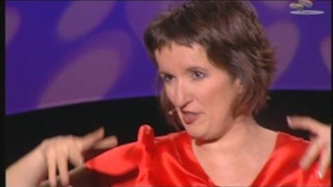 Anne Roumanoff, les enfants quelle galère !