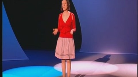 Anne Roumanoff : Ségolène présidente en 2012