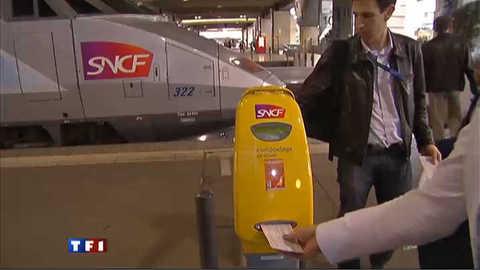 Anniversaire du TGV : les trente ans qui ont rapproché les Français
