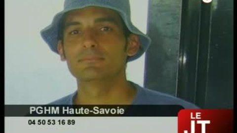 Appel à temoin : Un alpiniste porté disparu (Chamonix)