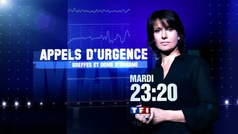 Appels d'urgence - MARDI 10 MAI 2011 23:20