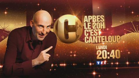 Après le 20h c'est Canteloup - LUNDI 2 JANVIER 2012 20:35