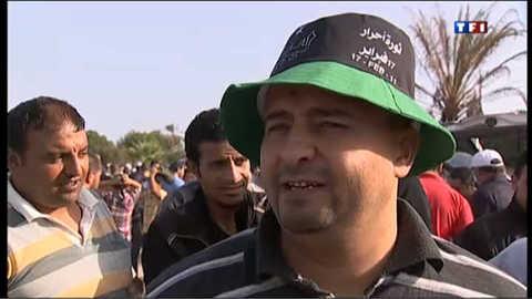 Après la mort de Kadhafi, quel futur pour la Libye ?