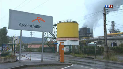 Arcelor-Mittal : l'inquiétude des salariés
