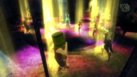 ArcheAge - Dance Trailer - PC.mp4