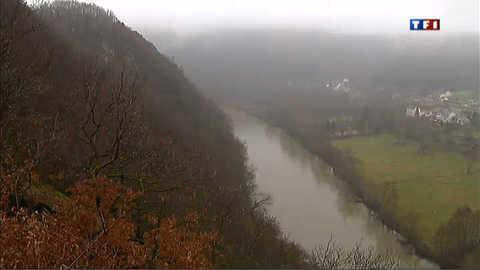 Les Ardennes ont désormais leur Parc naturel