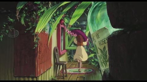 Arrietty, le petit monde des chapardeurs - Extrait 1