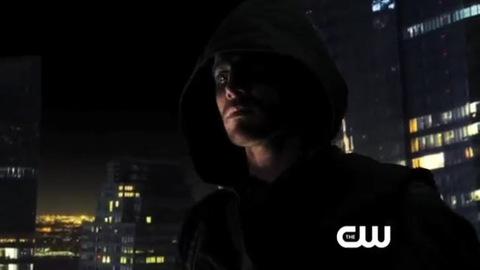 Arrow - Bande-annonce 2 de la série