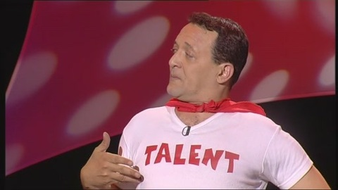 Arsène Mosca est : Mr Talent, il sauvera votre quotidien !