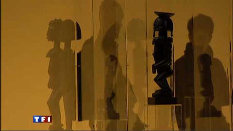 L'art dogon à l'honneur au musée du Quai Branly