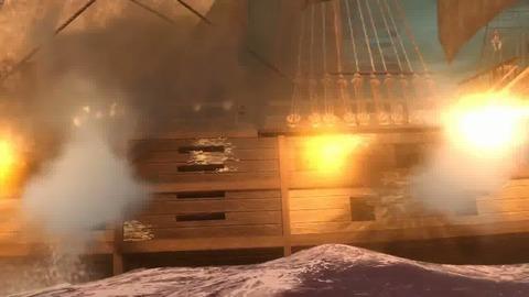 Assassin's Creed 3 - Gamescom 2012 Naval Battles Trailer - PS3 Xbox360 PC.mp4