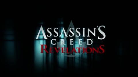 Assassin's Creed Revelations - Teaser Trailer
