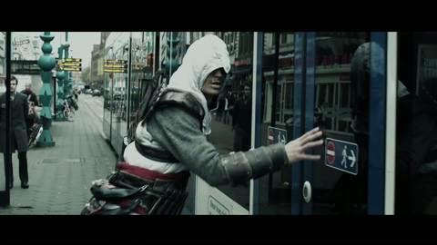 Assassin's Creed Revelations - Altaïr à Amsterdam 04 teaser