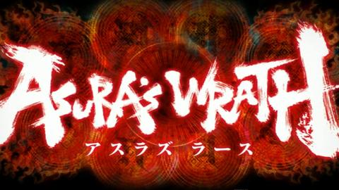 Asura's Wrath - Starting Block 1/2 - PS3 Xbox360