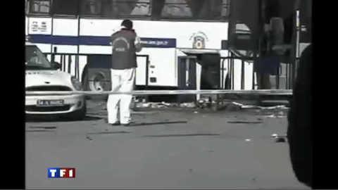 Attentat-suicide au coeur d'Istanbul