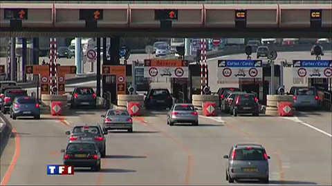Les autoroutes ne connaissent pas la crise