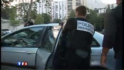 Avant Hortefeux, descente de police à Grenoble
