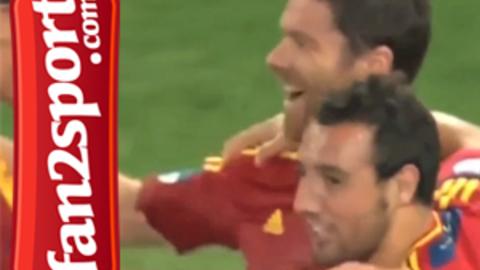 L'avant match : Espagne - France