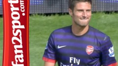 Avant match : Liverpool - Arsenal (J3)