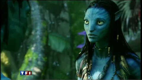 """""""Avatar"""" plus fort que """"Titanic"""""""