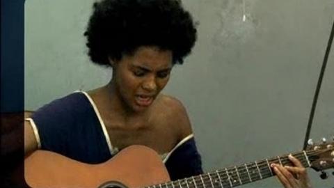 Ayo - Down On My Knees (2006)