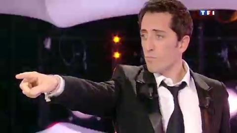 BA - 2 HEURES DE RIRE AVEC GAD ELMALEH - Samedi 14 mars 2009 à 20h45 sur TF1