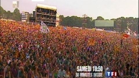 BA - 50MN INSIDE - Samedi 14 juin 2008 à 18h50 sur TF1