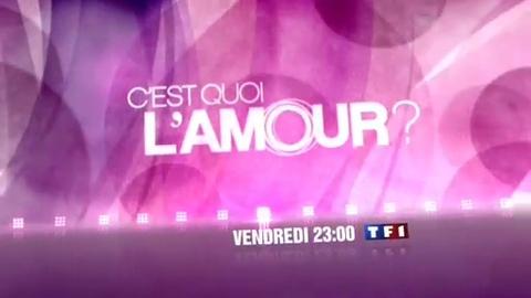 BA - C'EST QUOI L'AMOUR ? - Vendredi 13 mars 2009 à 23h00 sur TF1