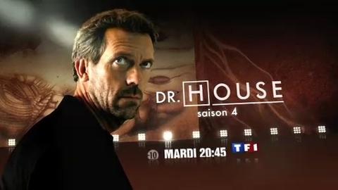 BA - DR HOUSE - Mardi 10 mars 2009 à 20h45 sur TF1