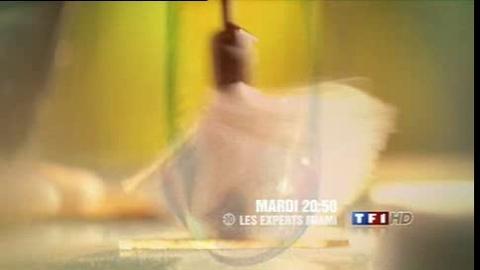 BA - LES EXPERTS : MIAMI - Mardi 18 novembre 2008 à 20h50 sur TF1