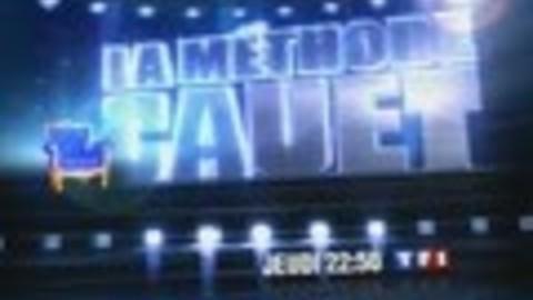 BA - LA MÉTHODE CAUET - Jeudi 27 mars à 22h40 sur TF1
