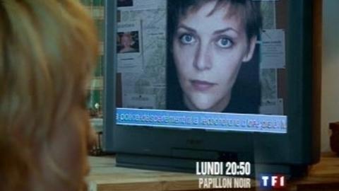 BA - PAPILLON NOIR - Lundi 28 avril 2008 à 20h50 sur TF1