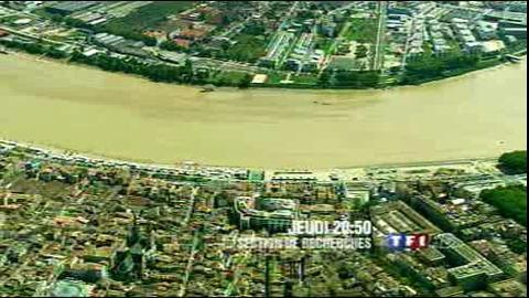 BA - SECTION DE RECHERCHES - Jeudi 4 décembre 2008 à 20h50 sur TF1
