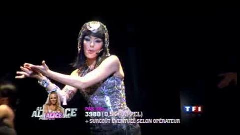 BA - STAR ACADEMY - Vendredi 17 octobre 2008 à 20h50 sur TF1