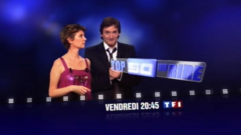 BA - LE TOP 50 DU RIRE - Vendredi 6 février 2009 à 20h45 sur TF1