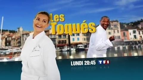 BA - LES TOQUÉS - Lundi 9 mars 2009 à 20h45 sur TF1