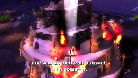 Babel Rising - Launch Trailer - FR - PS3 Xbox360 PC.mp4